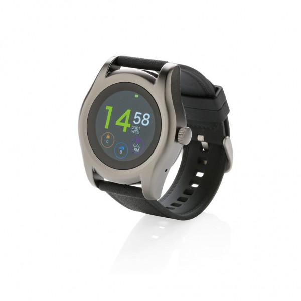 Swiss Peak Smart watch
